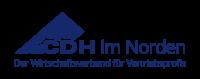 CDH im Norden Logo
