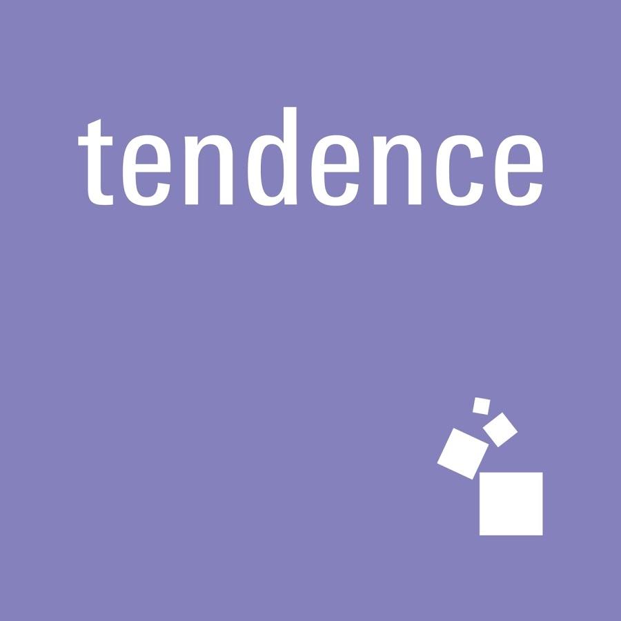 Logo-Tendence